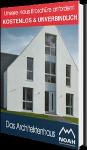 Noah Haus - Das Architektenhaus